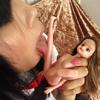 【プールクラブ】美少女排泄 塗糞人形 #008